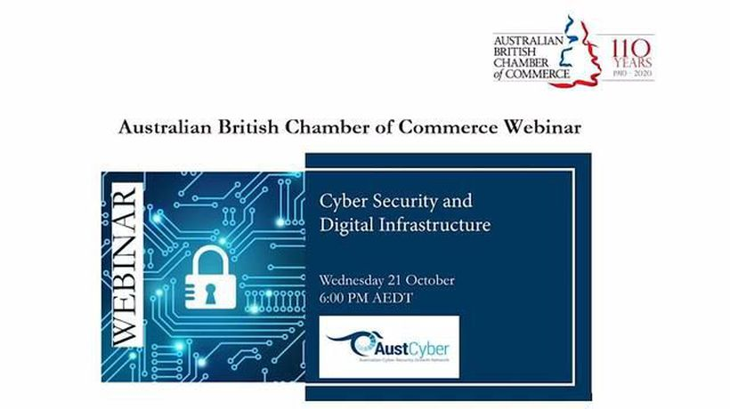 Cyber Security and Digital Infrastructure