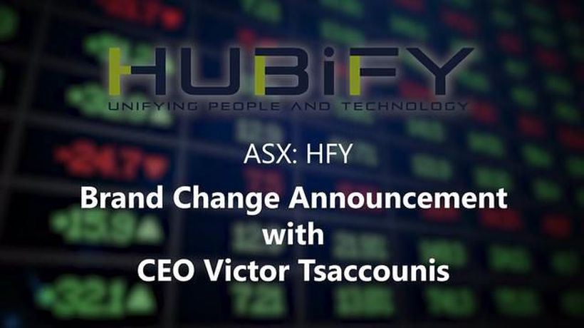Telco and Managed Service Provider United Networks (UNL) changes name to Hubify (HFY)