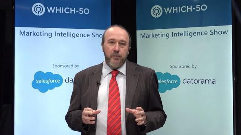 Marketing Intelligence Show - How data drives growth