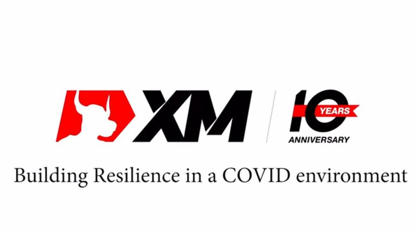 Building resilience in a Covid environment