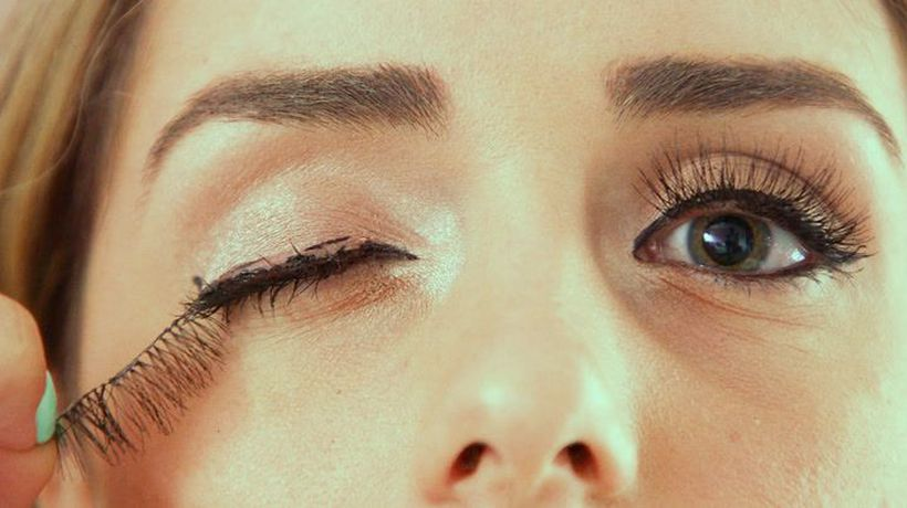 The best way to get long lashes