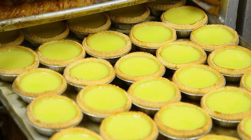 How Fay Da Bakery became NYC's most iconic Chinese bakery
