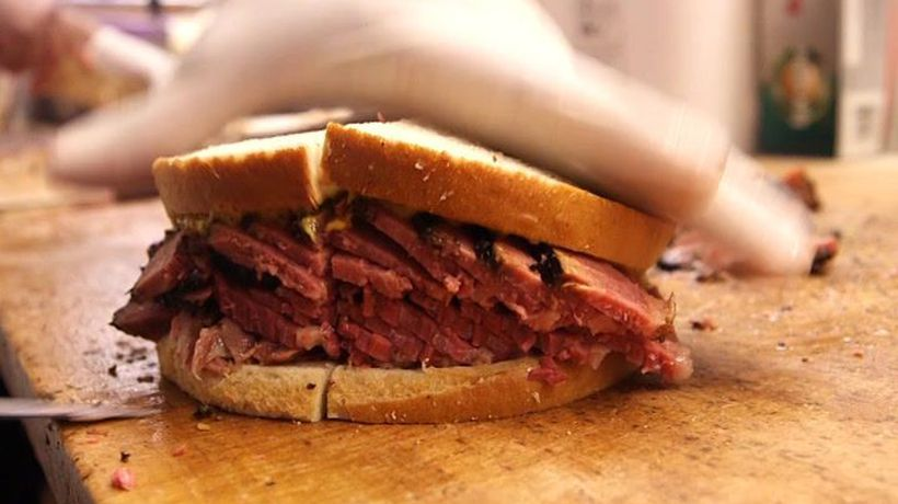31 NYC restaurants you need to try before you die