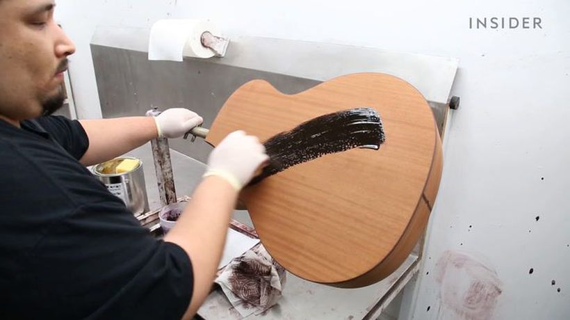 This is one of the biggest guitar manufacturers in the US.