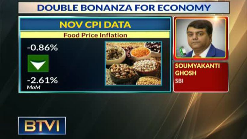Double Bonanza for economy