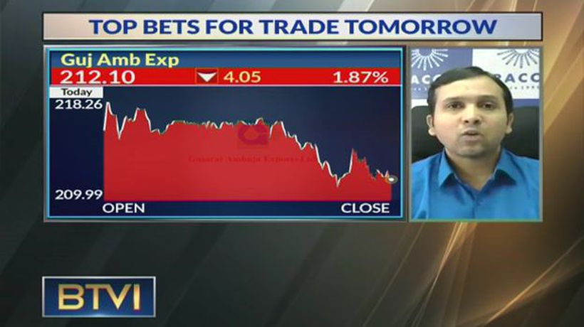 What are the Top Bets For Trade Tomorrow?