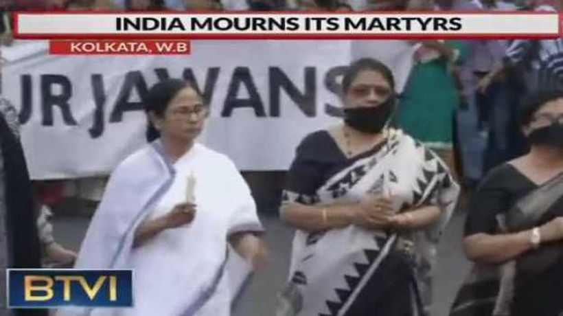 Candlelight vigils, protests to demand justice for martyrs
