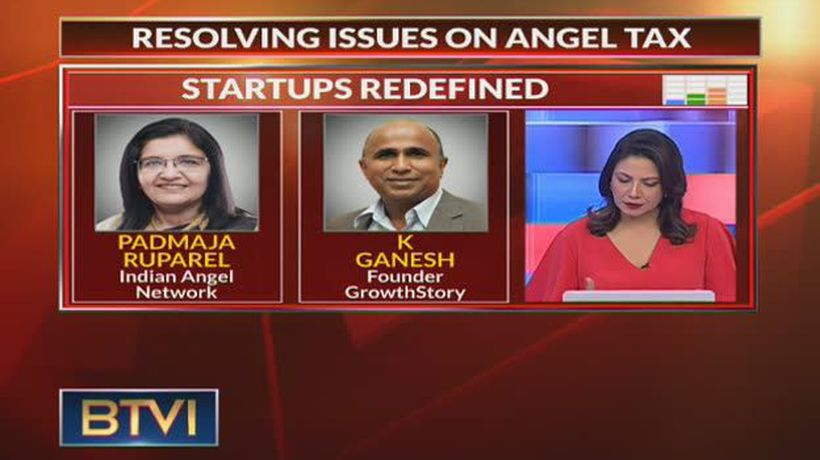 Govt widens the definition of startups