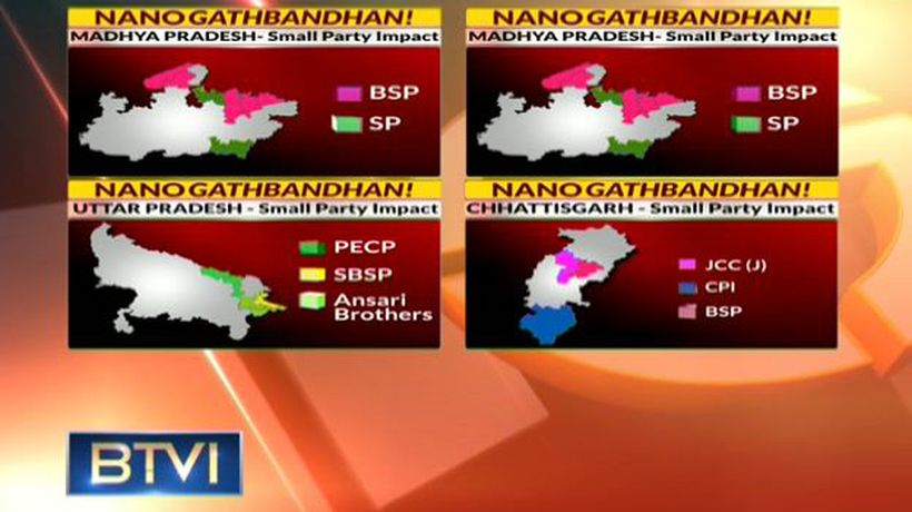 How will big ambitions of small parties shape nano-gathbandhans?