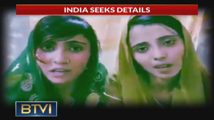 Pak Govt Failed to Deliver Justice In Forced Conversion Cases: Veengas
