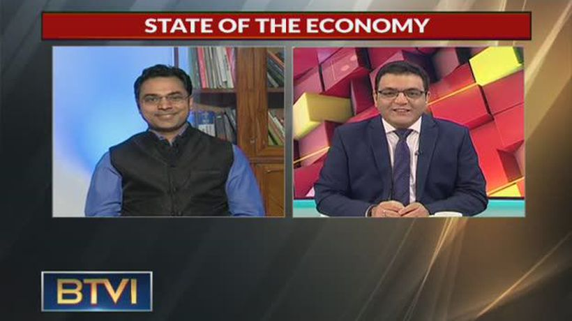Confident of 7% plus growth: Chief Economic Advisor