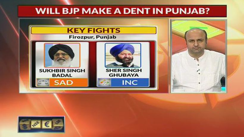 Will BJP make a dent in Congress votebank in Punjab?