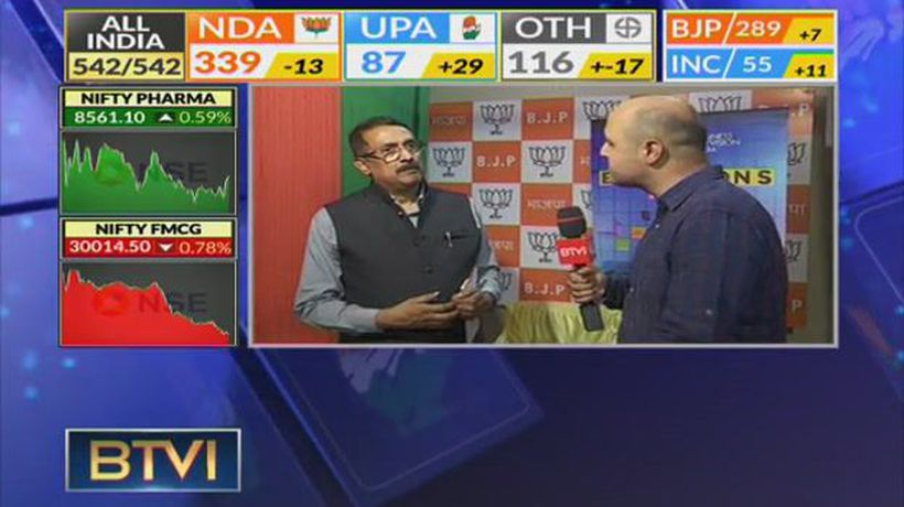 It's a Collapse of The Congress Dynasty, says Tom Vadakkan