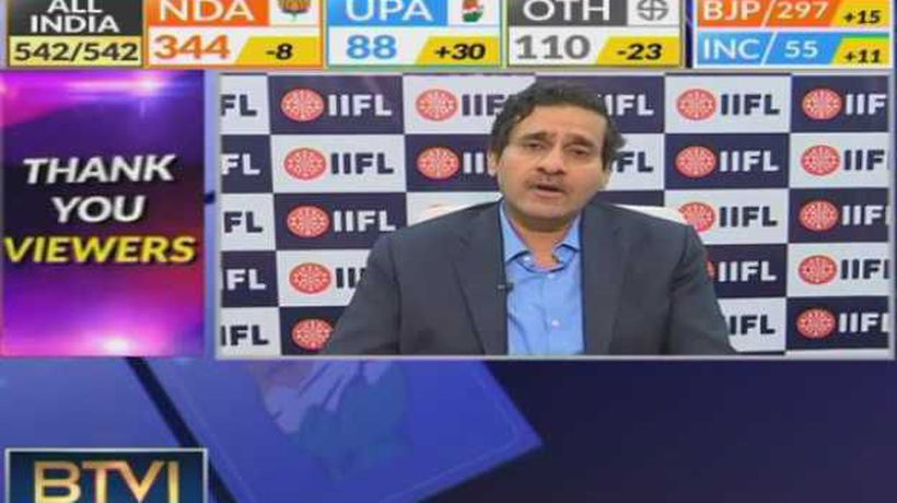 Government can take bolder steps to revive the economy: Nirmal Jain, IIFL