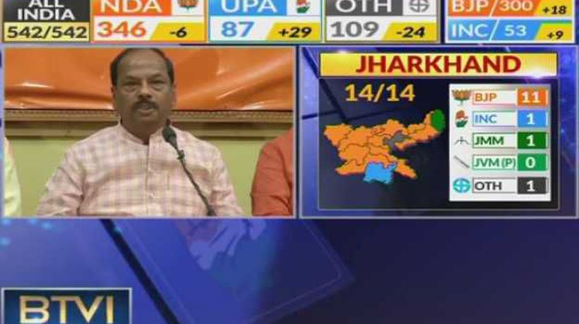 The truth has won: Jharkhand CM Raghubar Das