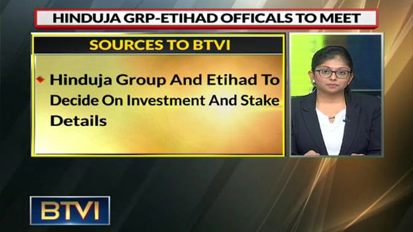 Jet Airways Saga: Hinduja Group, Etihad set to meet in Abu Dhabi