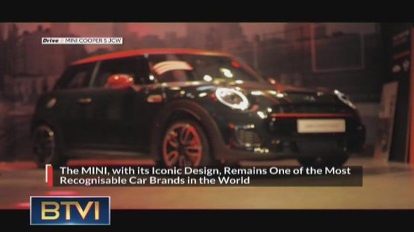 Find out the truth about Mini Cooper JCW, adventure bikes