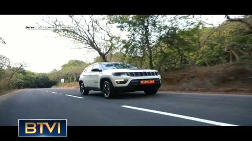 Review Of Jeep Compass Trailhawk, TVS Apache RR 310 & Honda CB300R