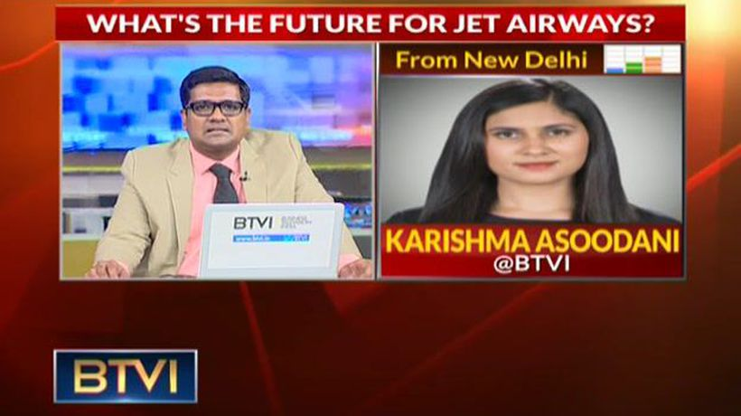 Jet Airways Lands In NCLT: What's The Future For The Airline?