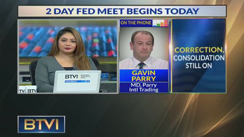 Two Day Fed Meet Begins Today