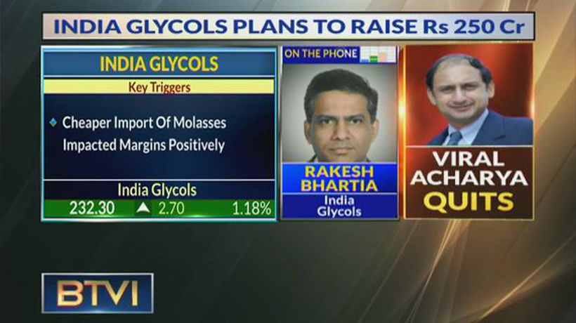 Expect To Increase Out Presence In IMFL Segment: Rakesh Bhartia, India Glycols