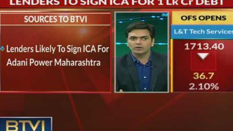 Lenders to sign ICA for 1 lakh Cr debt according to June 7 circular