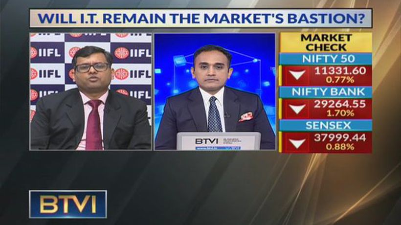 IIFL's top bets: RIL, HDFC Bank, L&T, ITC