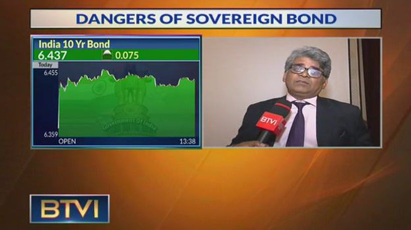 There are grave concerns on sovereign bond plan: Rathin Roy, PMEAC member