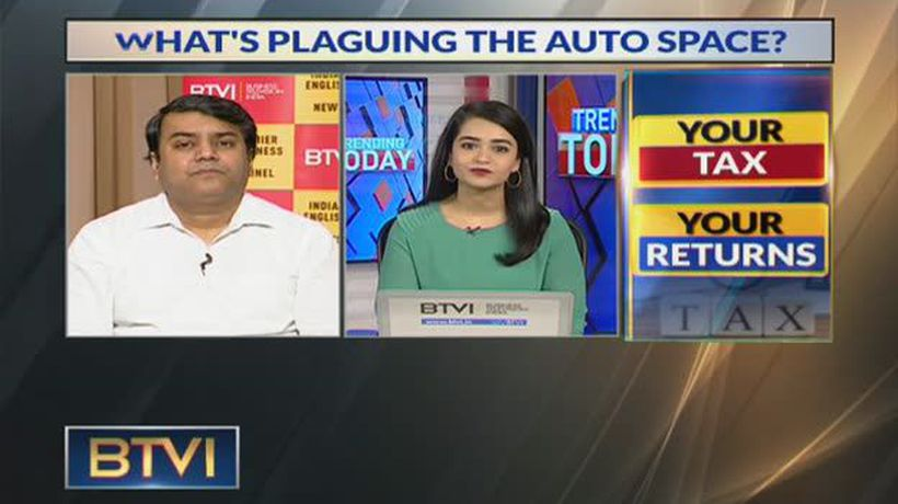 Decoding auto slowdown with SBI's Soumya Kanti Ghosh