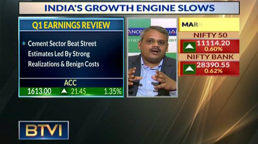 India Inc Q1 Earnings Disappoint: Will Festive Season Bring Cheer?