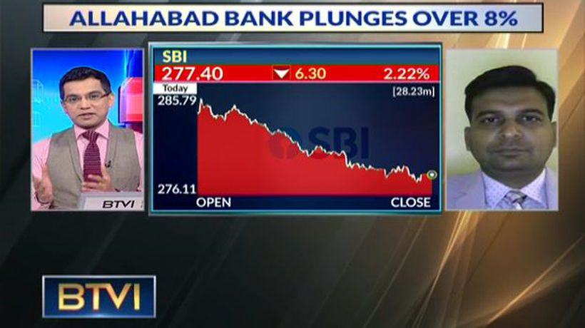 Bullish on pharma and IT stocks at current levels: Raghavendra Kedia