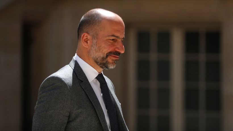 Uber Heads in New Direction With Departure of Two High-Level Execs
