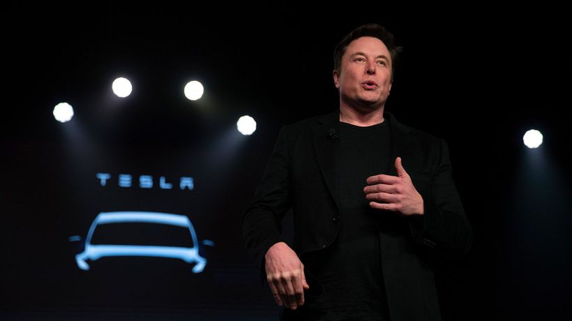 Musk to Tesla Investors: 'There Is Not a Demand Problem. Absolutely Not'