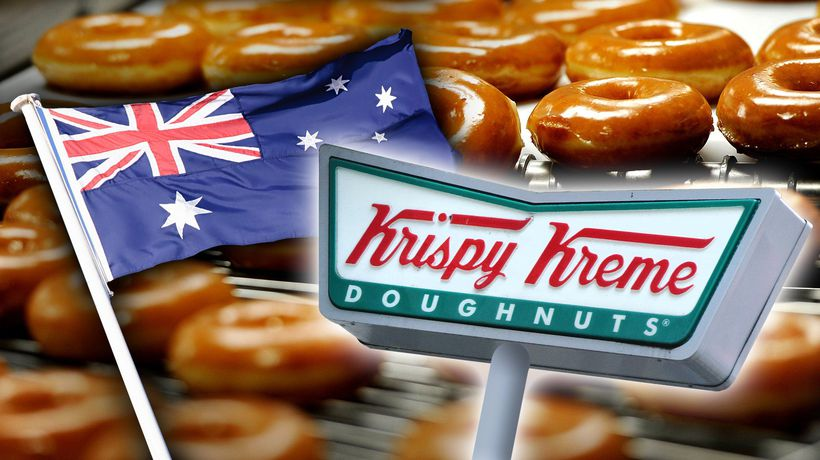 Why Krispy Kreme Failed in Australia