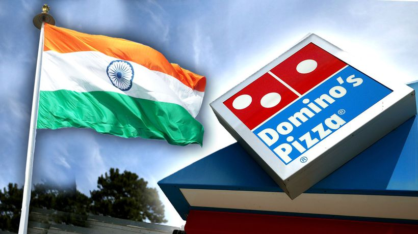 How Dominos Won In India