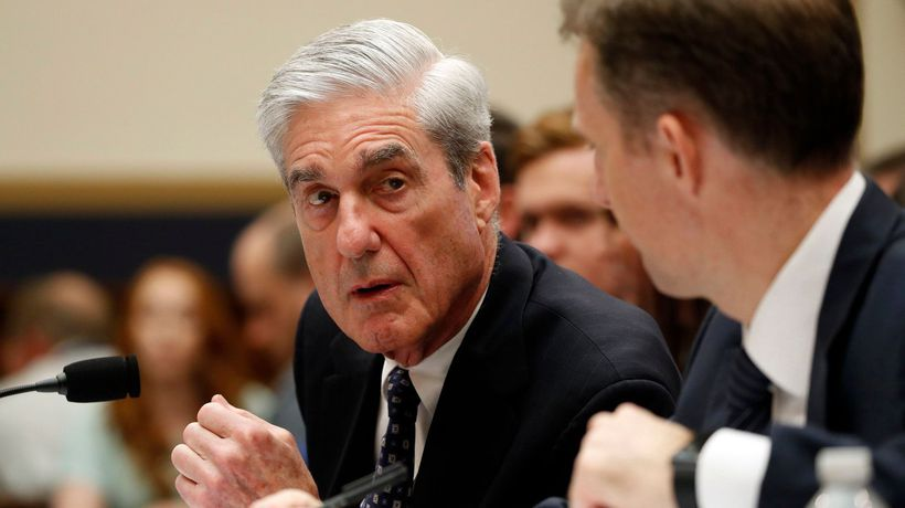 Need 2 Know: Mueller Takeaways, Epstein Injured in Jail