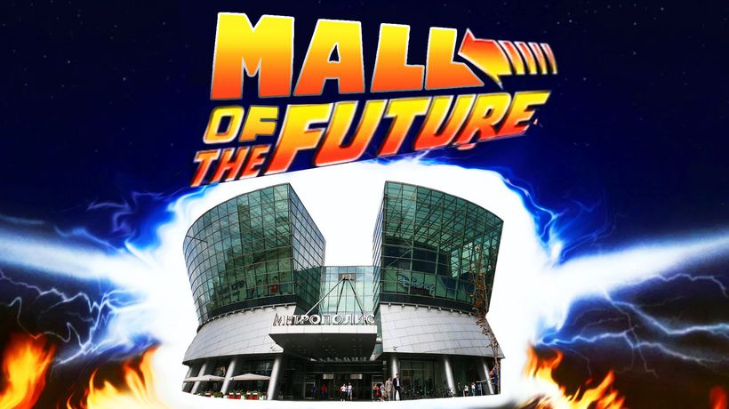 Malls Of The Future Are Re-Inventing Retail