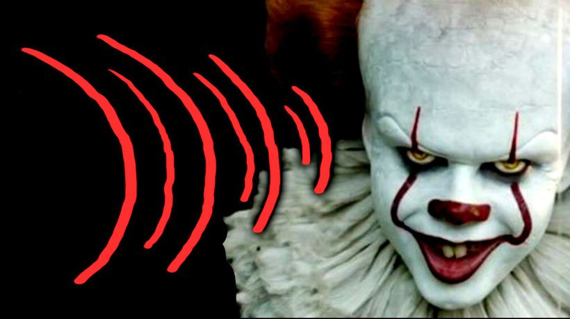 The Scariest Movie Sounds You Can't Hear