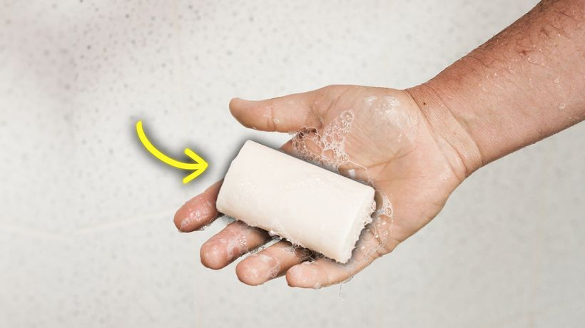 The Tiny Compound That Makes Soap A Coronavirus Killer