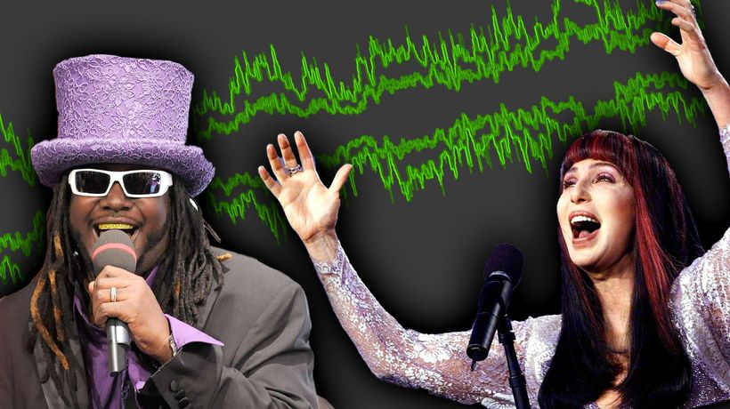 The Rise And Fall Of Autotune