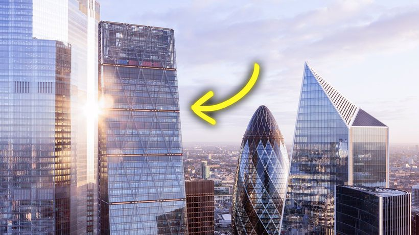 How Glass Skyscrapers Conquered Our Cities