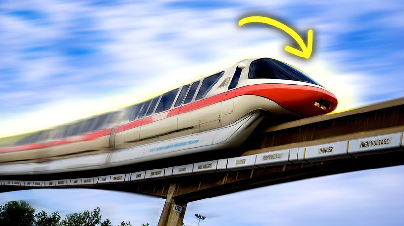 Why The Monorail Keeps Failing