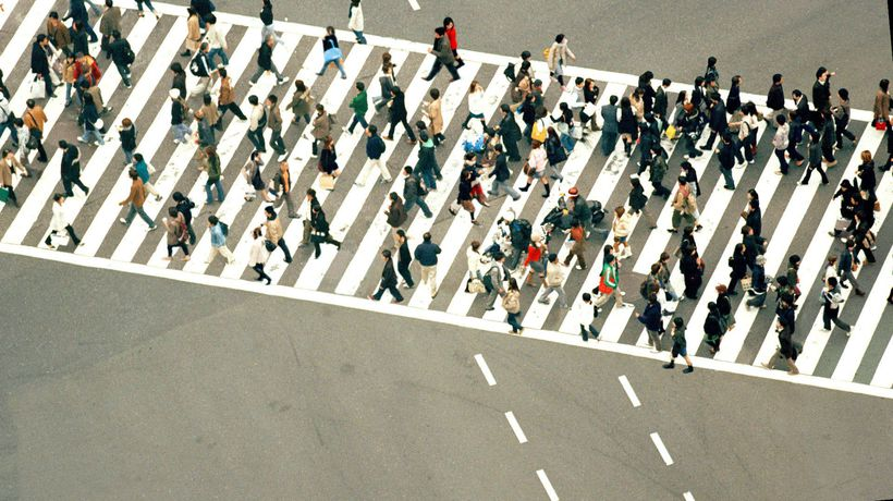 The Real Reason Pedestrian Deaths Are Rising