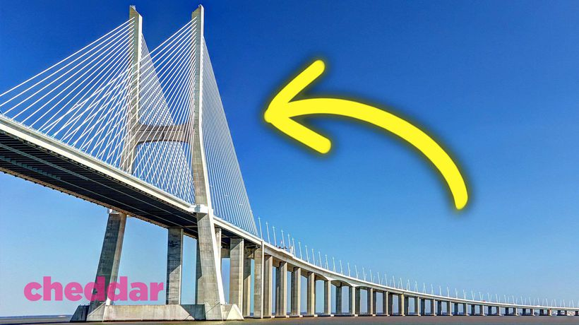 Why This Bridge Is Suddenly Everywhere