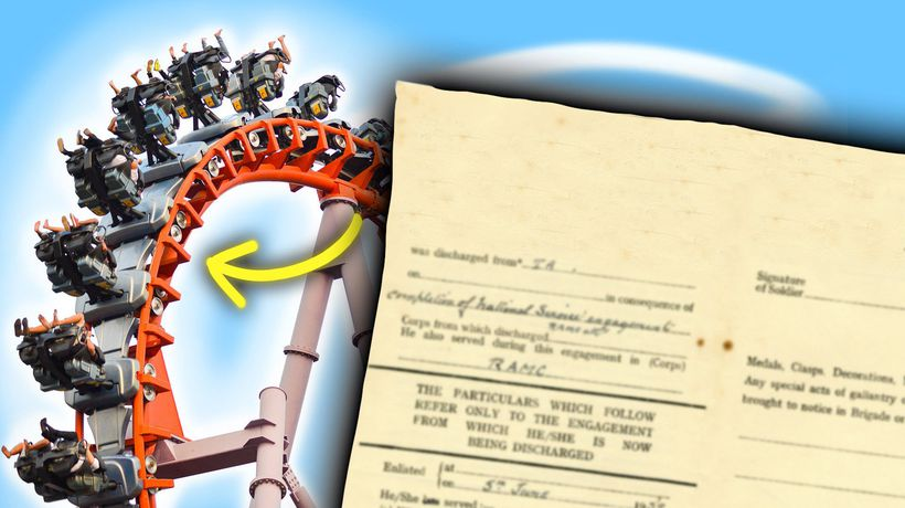 Why The U.S. Government Doesn't Regulate Amusement Parks