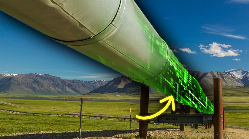 Why America's Gas Pipelines Are An Easy Target For Hackers