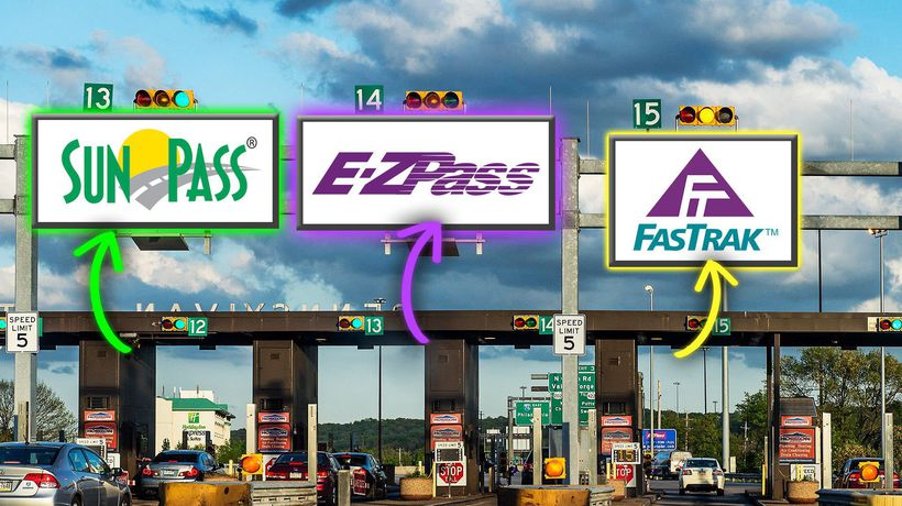 Why The US Toll System Is So Complicated