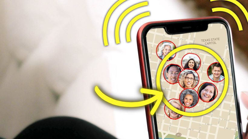 How Your Phone REALLY Spies On You