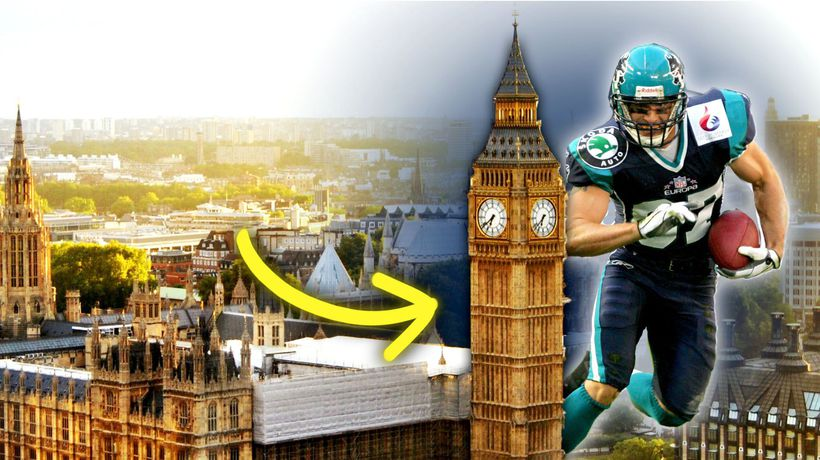 Why The NFL Hasn't Won Over Europe… Yet