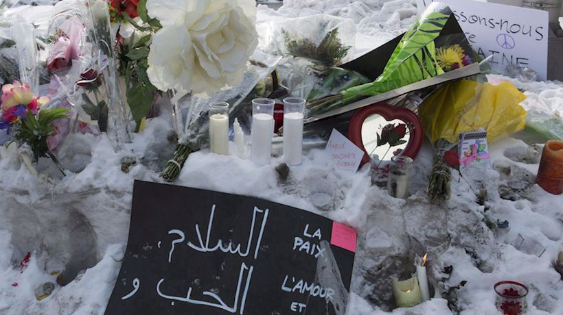 Crown hopes Quebec mosque shooter's guilty plea brings 'relief'
